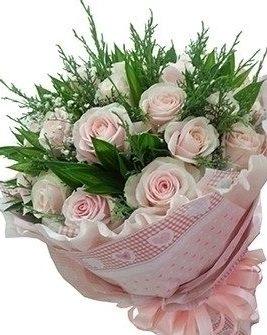 Hoa sinh nhật tặng chồng