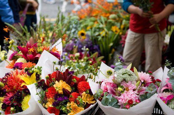 Shop hoa tuoi Binh Chanh