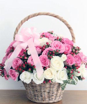 hoa sinh nhat de thuong