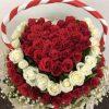 Bó hồng tình yêu