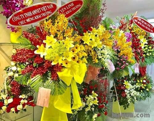 Shop hoa tươi huyện cần giờ