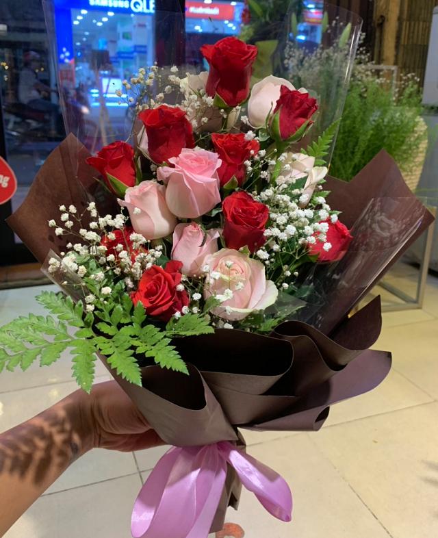 tiem hoa tuoi quan 9