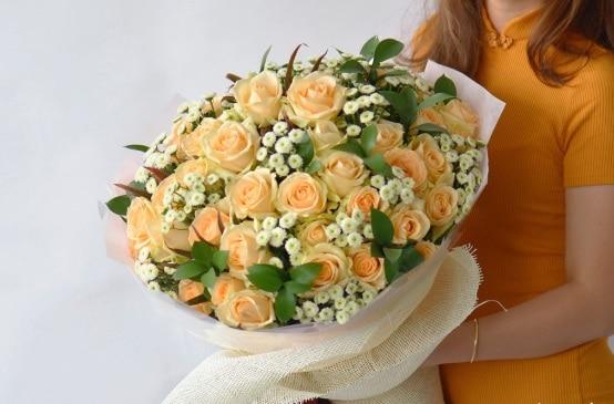 tải những bó hoa hồng đẹp nhất
