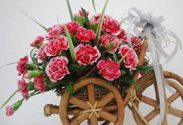 hoa sinh nhật đẹp nhất thế giới