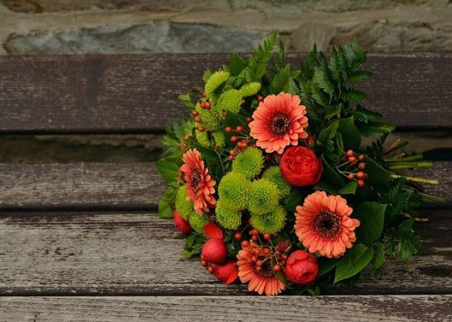 Bó hoa sinh nhật đẹp nhất thế giới tặng mẹ