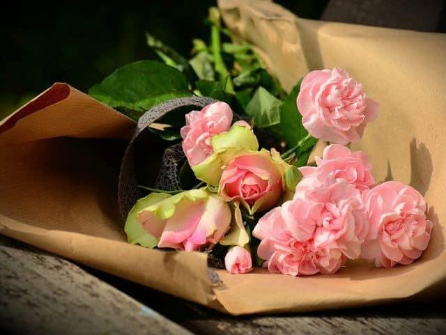 Hoa dành tặng sinh nhật vợ đẹp