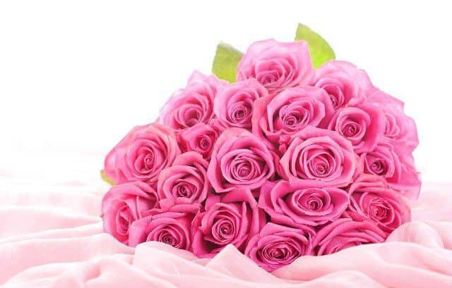 Bó hoa tình yêu tặng sinh nhật