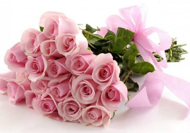 Bó hoa sinh nhật đẹp nhất thế giới cho người yêu