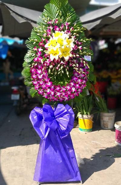 hoa tuoi phu phong tay son binh dinh