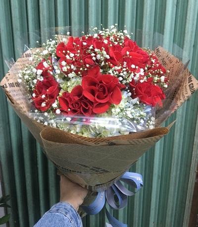 hoa tuoi tay son binh dinh