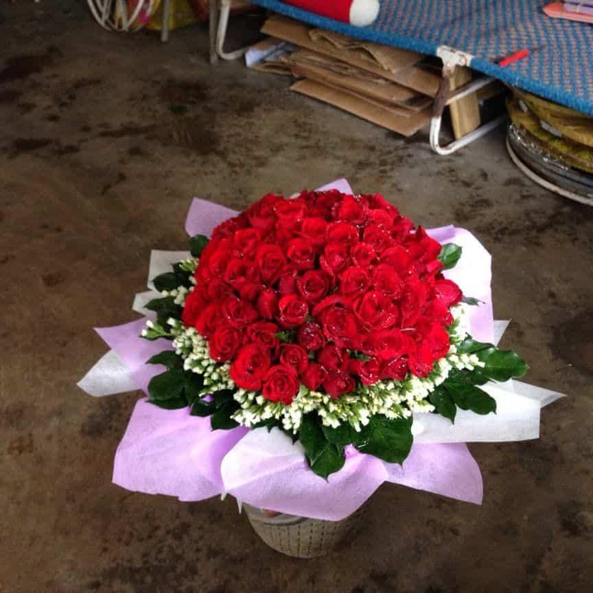 Shop hoa tuoi Phuoc Hai DAt Do