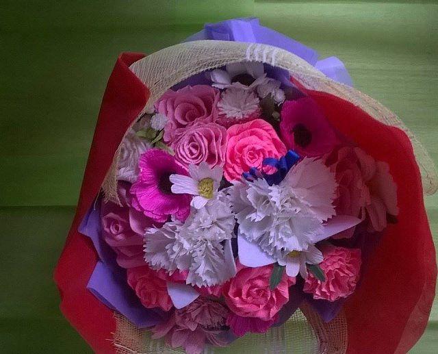 bó hoa sinh nhật ý nghĩa nhất hiện nay