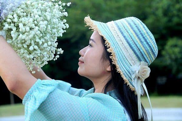 hoa bi dep