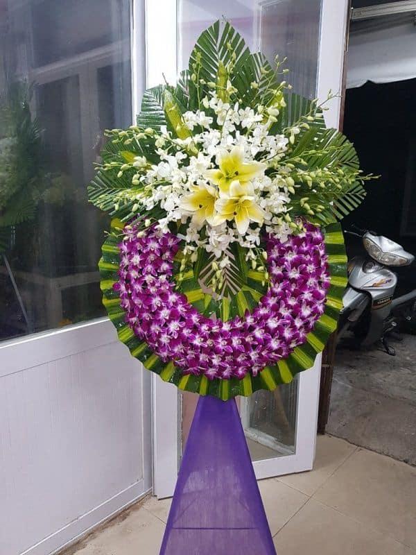 Cua hang hoa tuoi Go Dau Tay Ninh