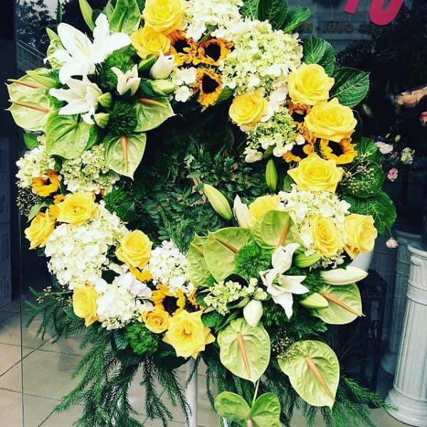 Cửa hàng hoa tươi Long Thành