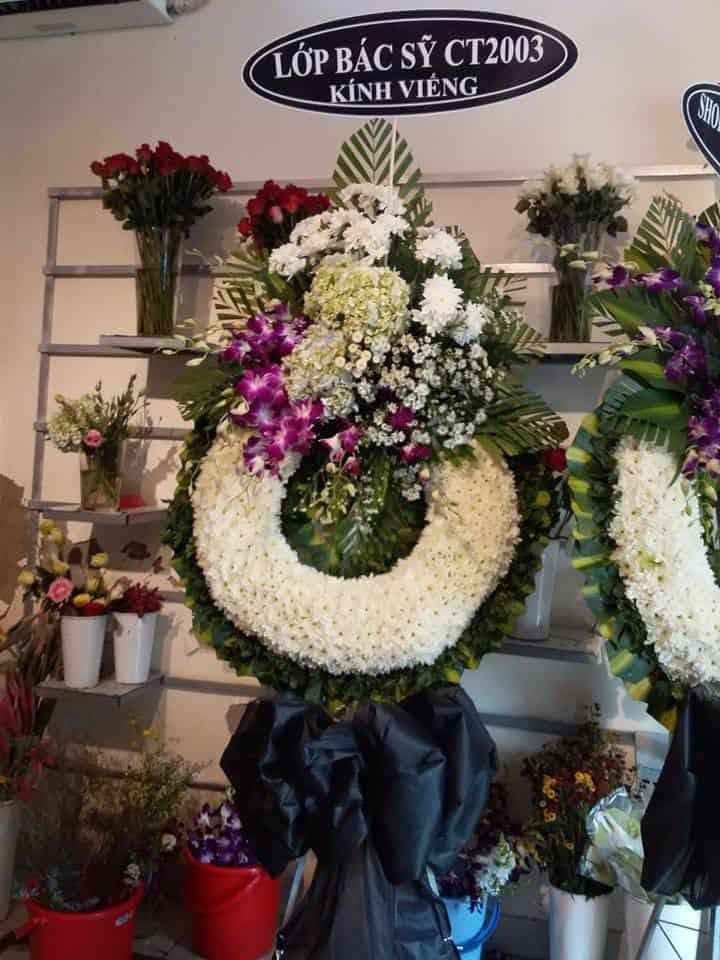 Cua hang hoa tuoi Tan Chau Tay Ninh