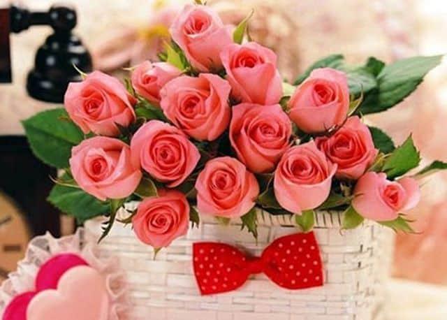 giỏ hoa sinh nhật độc, ý nghĩa nhất 10