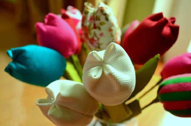 hoa sinh nhật hand made đẹp ý nghĩa 2