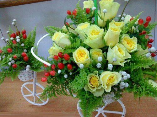 hoa sinh nhật đặc biệt 3