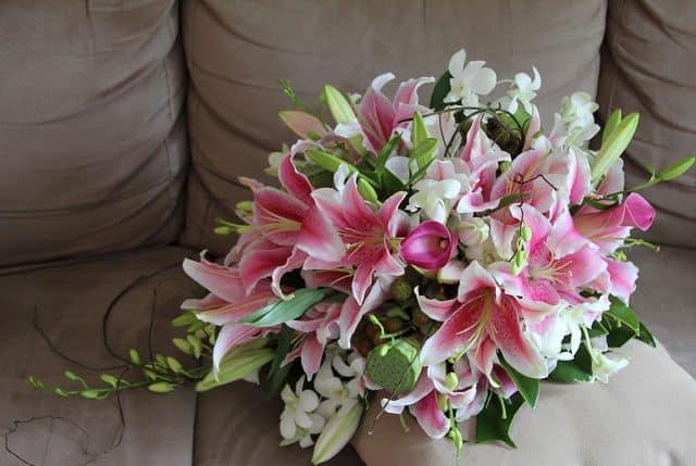 Hoa sinh nhật đẹp độc và ý nghĩa nhất