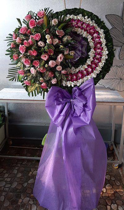 hoa tang le chon thanh binh phuoc