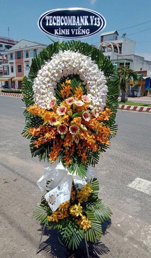 Vong hoa tang le quan 3