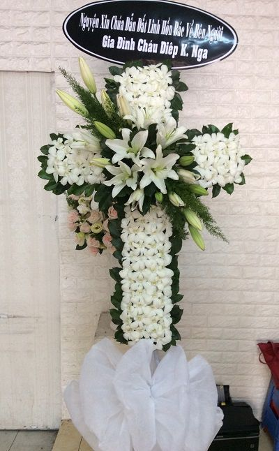hoa tang le thanh gia quan 1