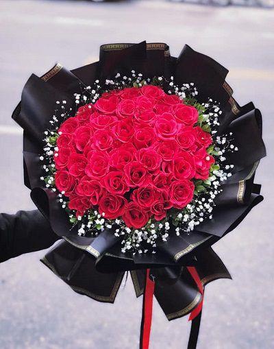hoa tuoi an nho binh dinh