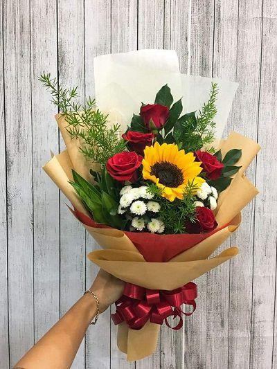 Hoa tuoi van ninh khanh hoa dep