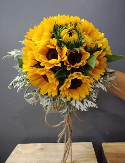 hoa cuoi co dau dep