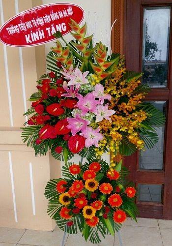 Shop hoa tươi huyện hòa thành tây ninh
