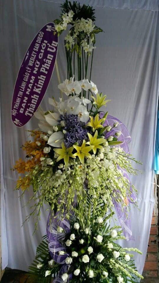 Cua hang hoa tuoi My Tho Tien Giang