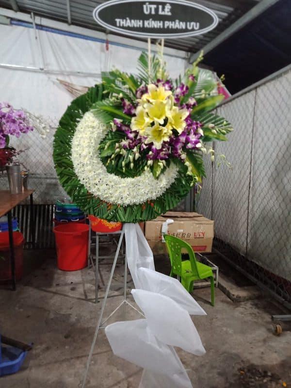Cua hang hoa tuoi Phu Quoc