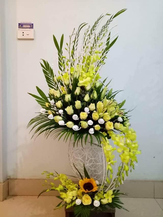 hoa tuoi trieu son thanh hoa
