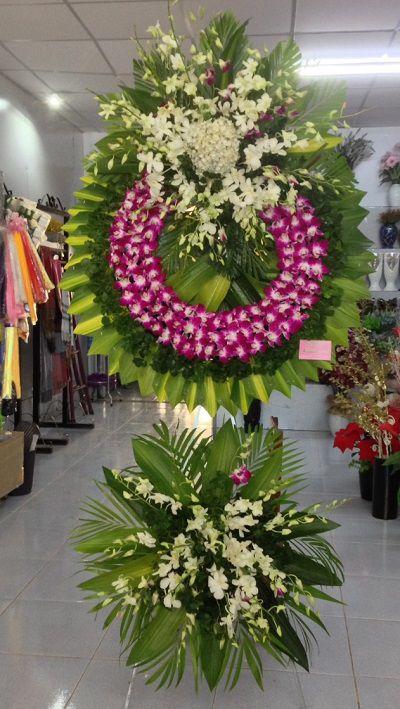hoa tang le chau thanh tra vinh