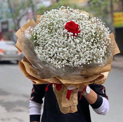 hoa bo dep