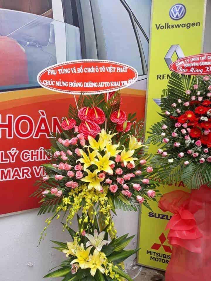 HOa tuoi Phan Thiet