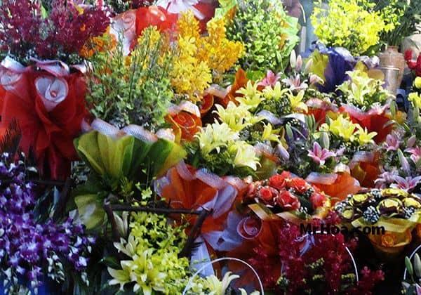 Shop hoa tuoi Bien Hoa