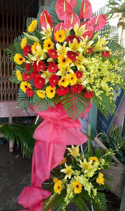 shop hoa tuoi duc hoa