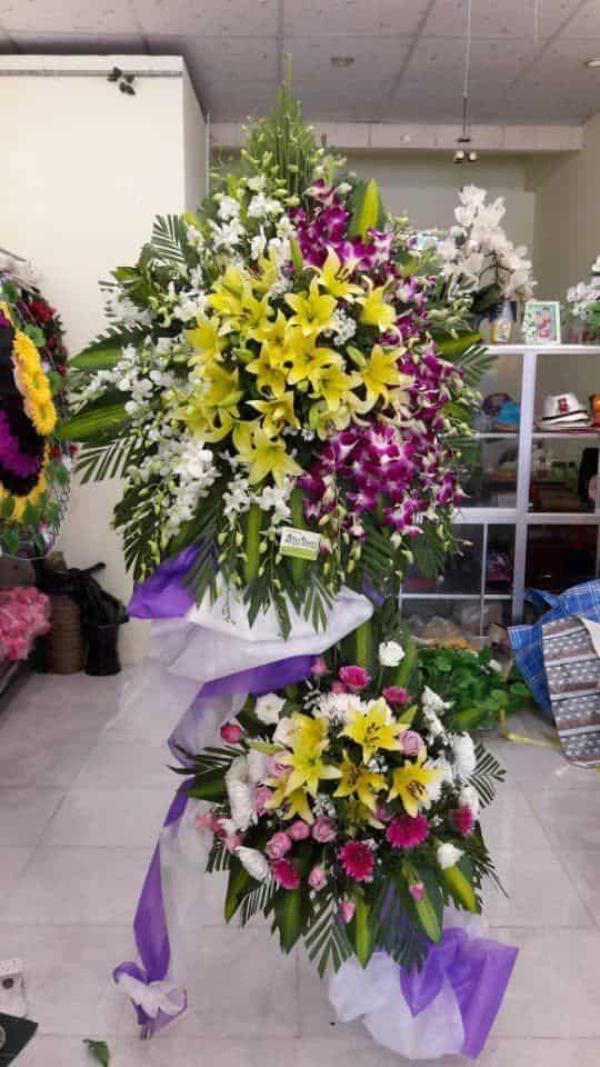 Shop hoa tuoi hau giang