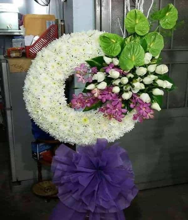 Shop hoa tuoi tai Tan Uyen