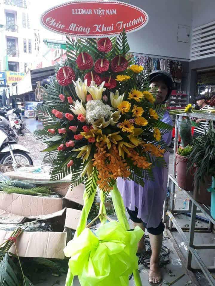 Shop hoa tuoi Phan Thiet
