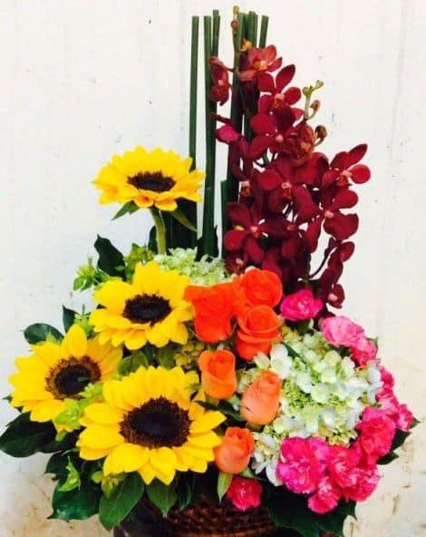 Shop hoa tuoi tai Thuan An