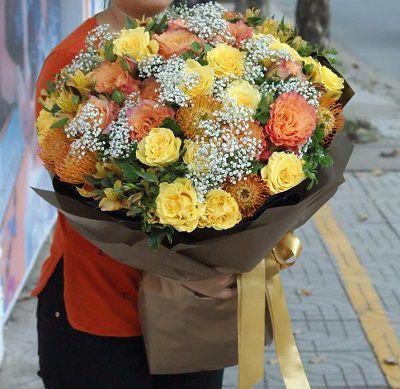 mau hoa bo dep