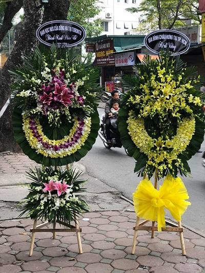 hoa tang le cam xuyen ha tinh