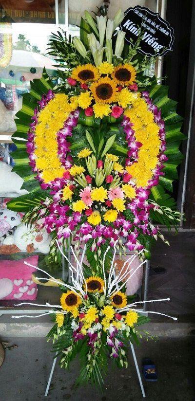 hoa tang le quynh luu nghe an