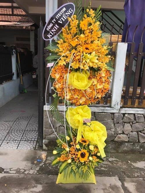 Hoa tang le sia quang dien