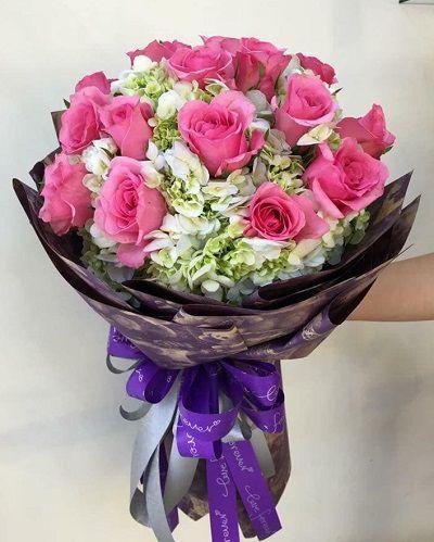 hoa tuoi ha long quang ninh