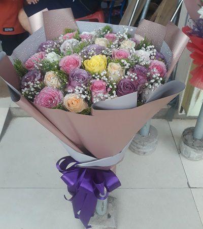 Hoa tươi Thái Hòa Nghệ An