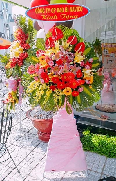 hoa tuoi yen phong bac ninh